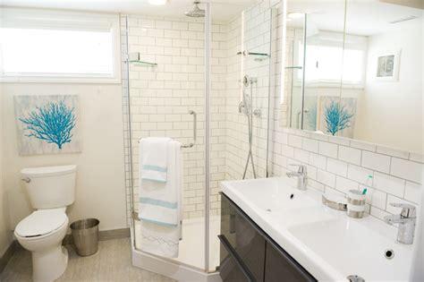 modern classic bathroom modern classic basement bathroom renovation modern