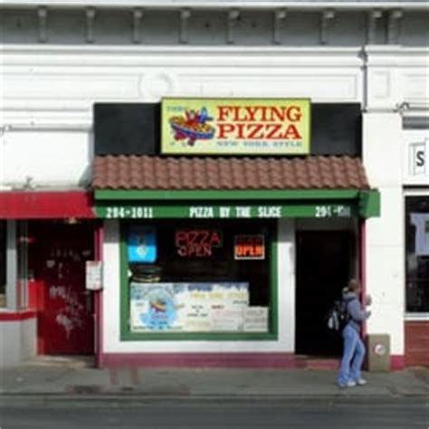 Fly Ls For Restaurants by Flying Pizza District Columbus Oh United