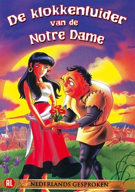 Dvd Notre Dame De bol klokkenluider de notre dame de dvd dvd s