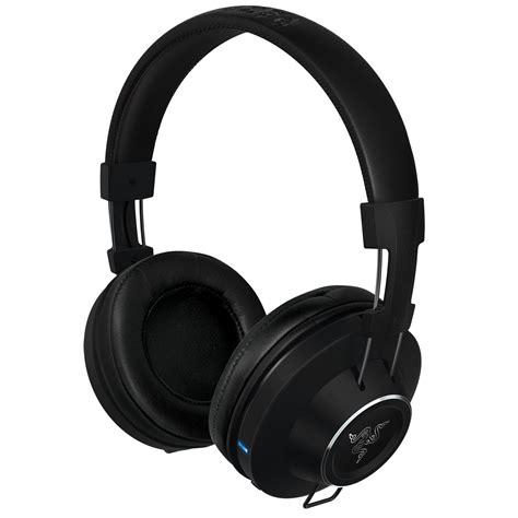 Razer Adaro Wireless Bluetooth Headphones razer adaro wireless bluetooth headphones review