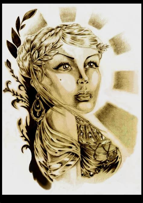 aphrodite tattoo aphrodite by cjrocky on deviantart