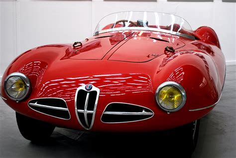 alfa romeo disco volante buy 1952 alfa romeo disco volante by gladiatorromanus on