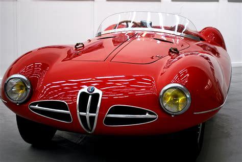 Alfa Romeo Disco Volante Buy by 1952 Alfa Romeo Disco Volante By Gladiatorromanus On