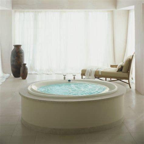 infinity bathtub kohler 20 beautiful bathroom designs with infinity bathtubs