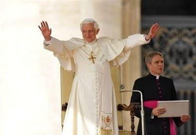 papa ratzinger 1 2007 2008 il testo integrale papa ratzinger 1 2007 2008 la giornata papa a
