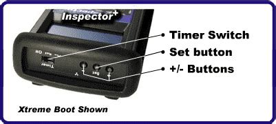 Se International Inspector Xtreme Handheld Digital