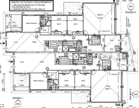 duplex floor plans australia duplex house floor plans australia house plans
