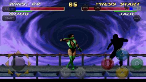 mortal kombat apk ultimate mortal kombat 3 apk