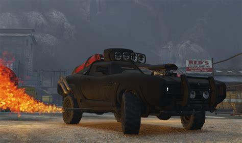 mod gta 5 mad max mad max vehicles menyoo gta5 mods com