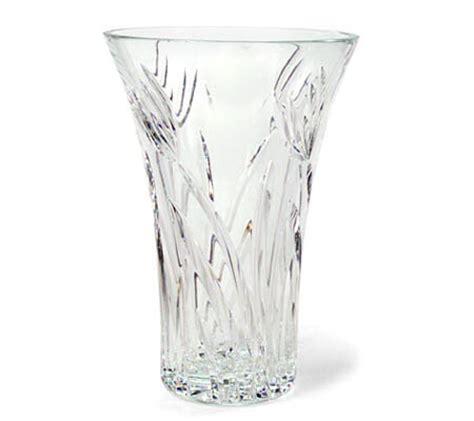 Waterford Tulip Vase waterford 8 quot tulip vase qvc