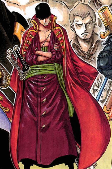 film z one piece wikipedia zoro movie 12 third outfit