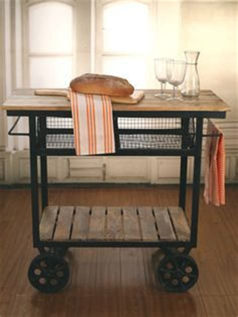 bryant mobile kitchen cart industrial kitchen islands and kitchen carts by cost plus world best 25 portable kitchen island ideas on pinterest