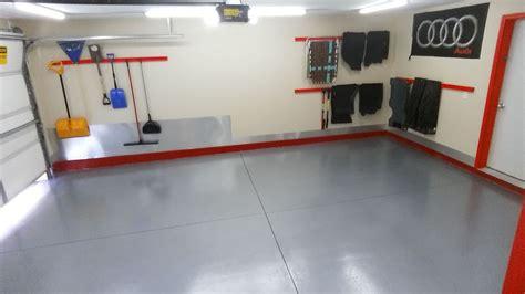 Garage Flooring Ideas from GarageFlooringLLC.com