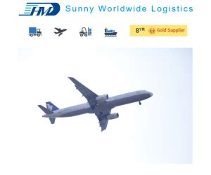 air freight door to door service from shanghai to sydney australia