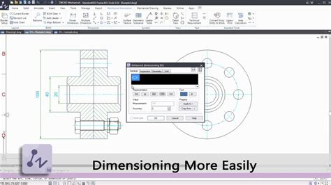 zwcad tutorial youtube lovely mechanical drawing online pictures inspiration