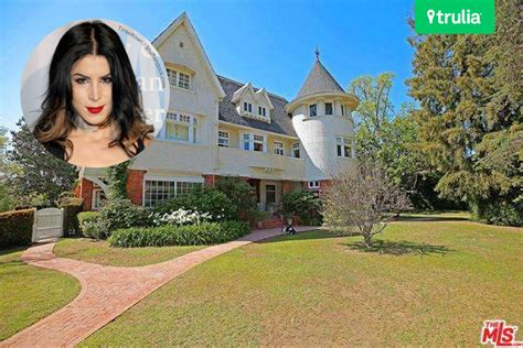 kat von d house kat von d buys the quot cheaper by the dozen quot house
