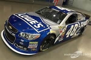 jimmie johnson new car jimmie johnson s 2015 scheme takes the 48 back