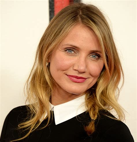 cameron diaz unlikely to be pregnant says personal trainer