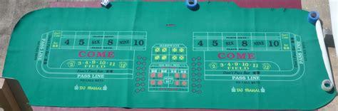 taj mahal trump atlantic city casino authentic craps