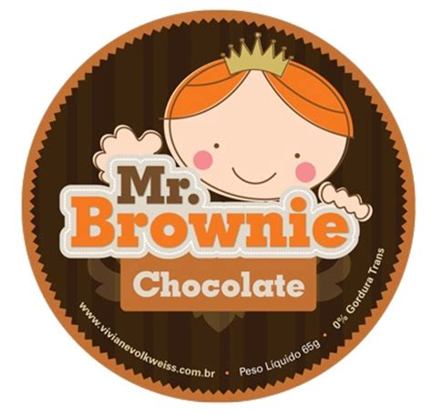 Mr Brownies 93 best ideas about label n brand on