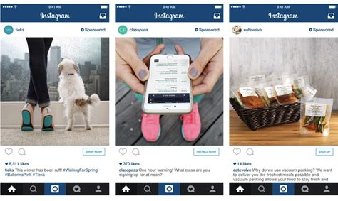 blogger on instagram instagram adds call to action buttons more relevant ad