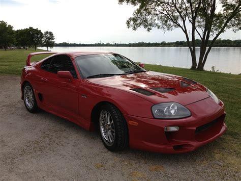 1997 Toyota Supra Turbo 1997 Toyota Supra Pictures Cargurus