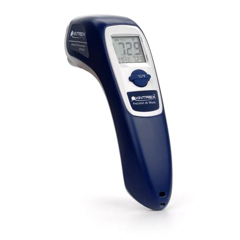 Thermometer Infrared infrared thermometer 187 coolest gadgets