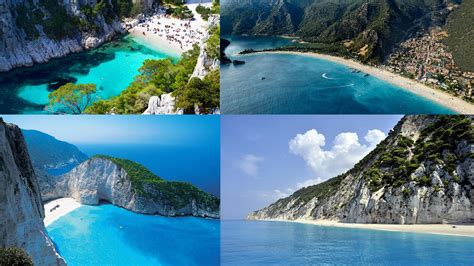 best in europe top 10 best beaches in europe