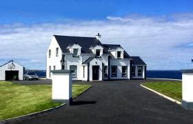 Luxury Long Term Rentals Donegal Fivestar Ie Luxury Homes Donegal