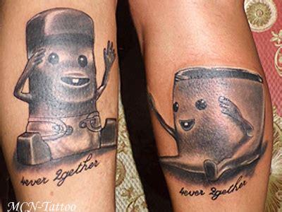 Partner Tattoos Vorlagen by Mcn Partnertattoo Und Schoki Frisch