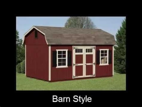 Custom Shed Kits by 1000 Ideas About Custom Sheds On Shed Cabin