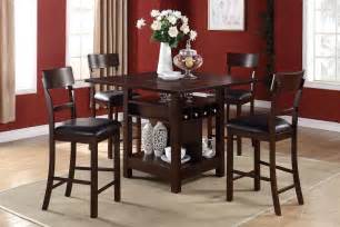 High Dining Room Table Dining Room Table New High Dining Table Sets High Dining