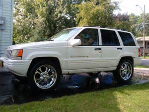 1996 jeep grand pictures cargurus