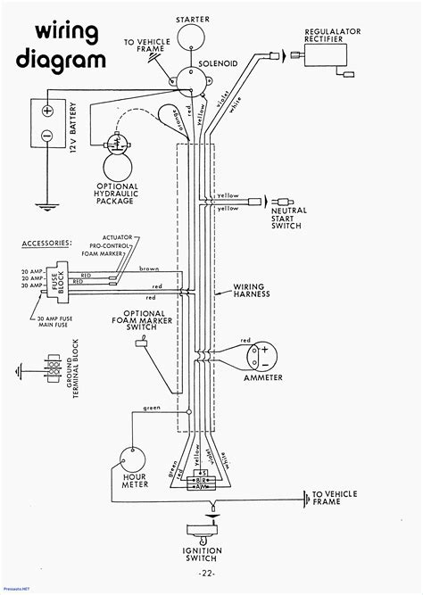kohler engine ignition switch wiring diagram engine