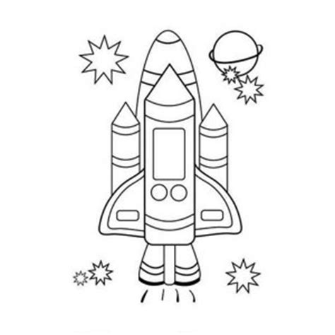 Saturn V Coloring Page by Collering Apollo 11 Rocket Page 3 Pics About Space