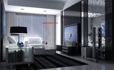 desain interior surabaya desain interior apartemen minimalis modern
