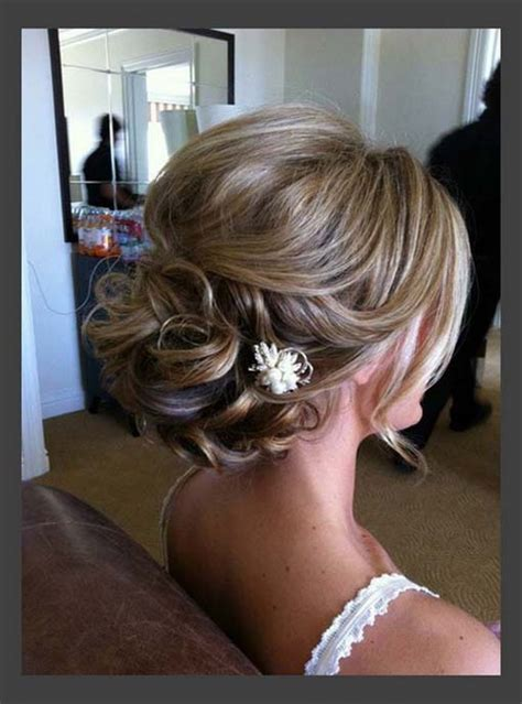 wedding hairstyles for fifty hair updos wedding