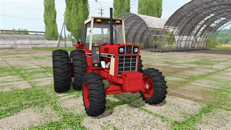 international harvester   farming simulator