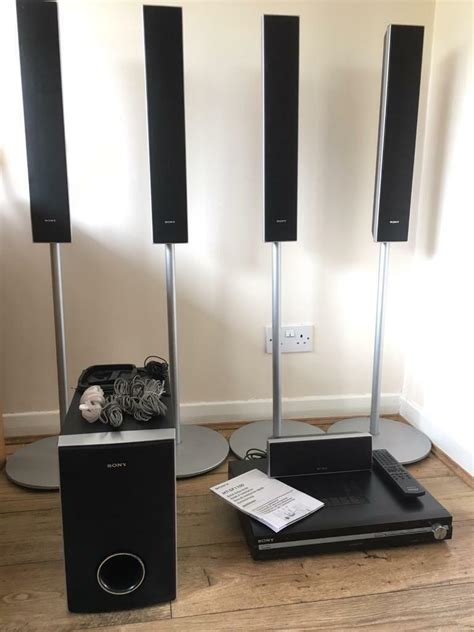 sony ht sf home theatre system  surround sound