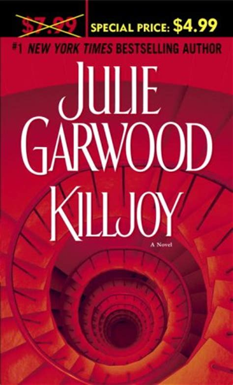 Killjoy Julie Garwood killjoy buchanan renard 3 by julie garwood reviews discussion bookclubs lists