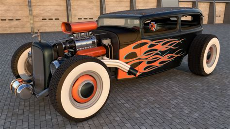 Free Car Wallpapers Rods by Rat Rod Wallpapers 66 Images
