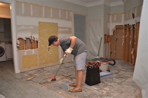 house remodeling how does it take to remodel a