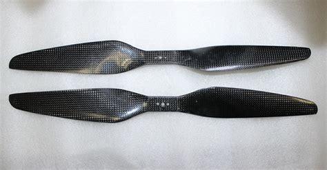 Rctimer Carbon Fibre Propeller 17x5 5 Set Cw Ccw f08918 17x5 5 3k carbon fiber propeller cw ccw 1755 prop
