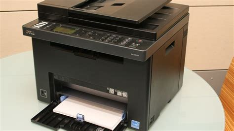 color printer reviews dell multifunction color printer 1355cnw review cnet