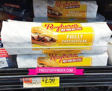 reg  rayberns sandwich  walmart