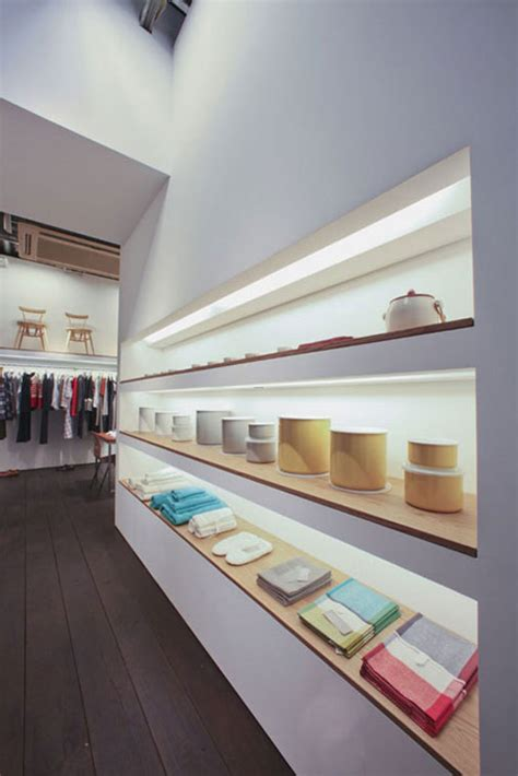 home design interior store flagship store interior design ideas by pentagram