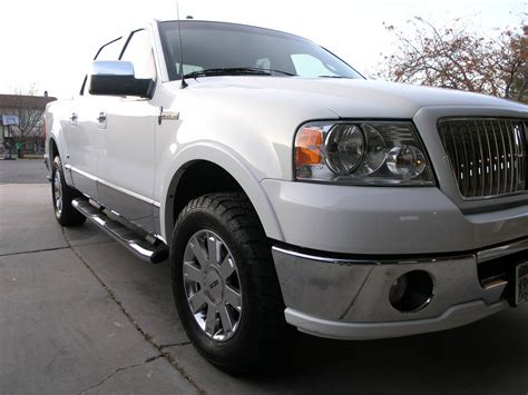 electronic toll collection 2006 lincoln mark lt on board diagnostic system tusancho 2006 lincoln mark lt specs photos modification info at cardomain