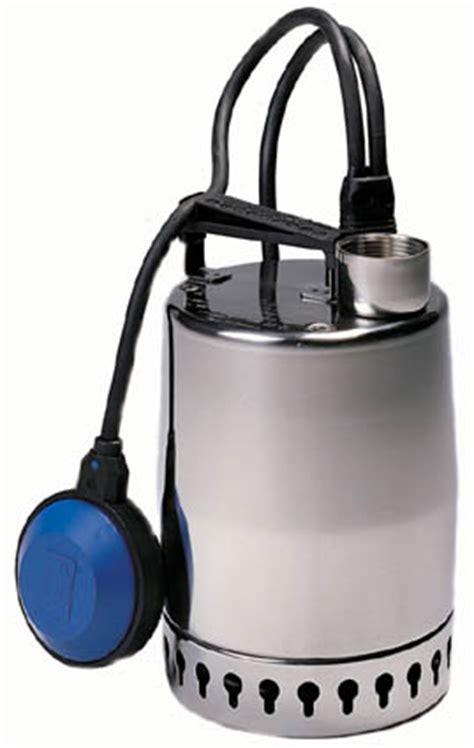 Pompa Grundfos Kp 350 A Kp350 A Pompa Air pompes de relevage grundfos