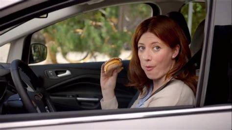 Mcdonalds Commercial Motorcycle Actress | buick commercial girl bing images