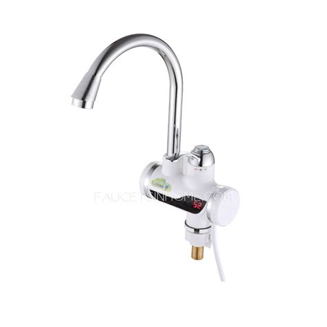 high arc kitchen faucet white sinks and faucets home affordable high arc electric faucet stainless steel for